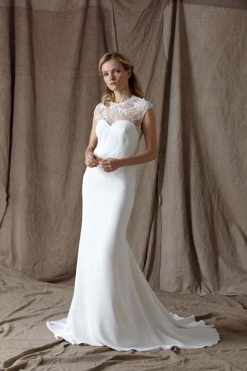 Wedding Dresses By Lela Rose 2014 Bridal Collection