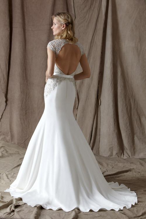 wedding dresses by lela rose 2014 bridal collection junebug weddings