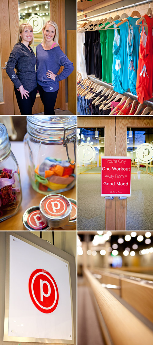 Pure Barre Seattle and Bellevue | junebugweddings.com