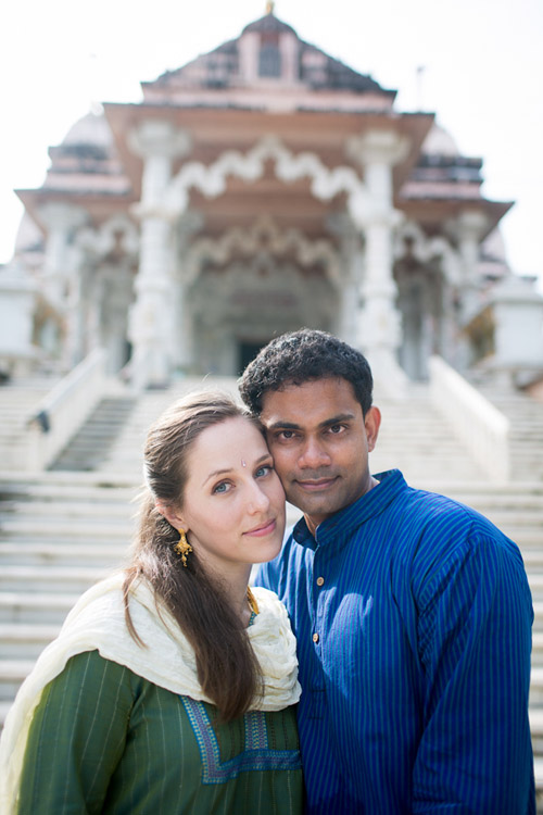 Captured By Kristi Odom Photography Hannah And Rajeshs Colorful Traditional Indian Wedding In Vijayawada India Was Completely Planned The Grooms