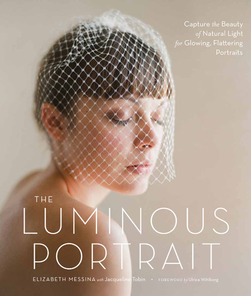 The Luminous Portrait by Elizabeth Messina | via junebugweddings.com