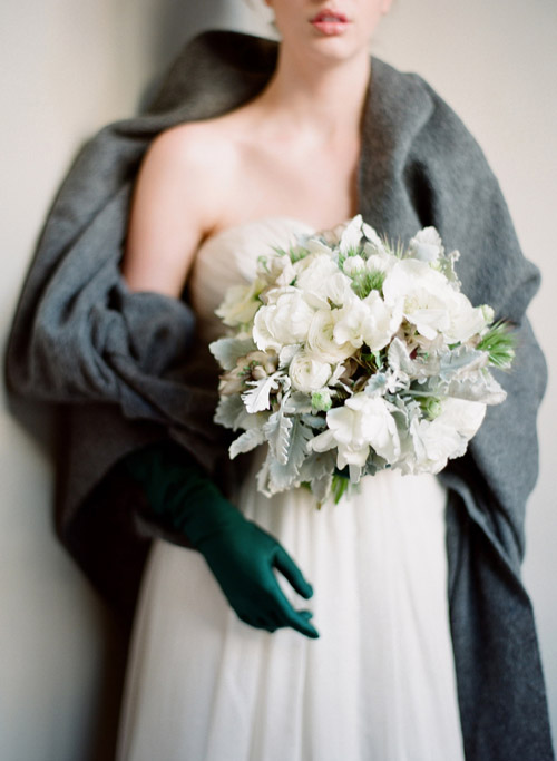 romantic wedding photos by Elizabeth Messina of Kiss the Groom | via junebugweddings.com