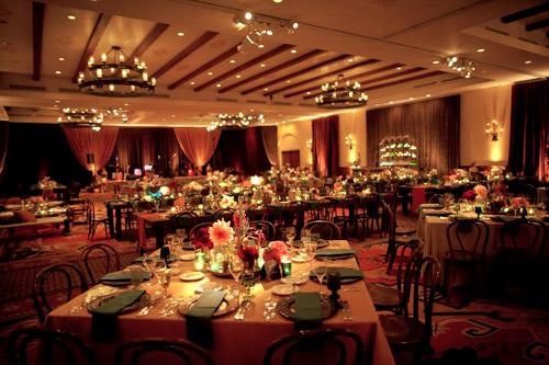 Bohemian Exotic Wedding At Ojai Valley Inn Spa From Kristin Banta Events