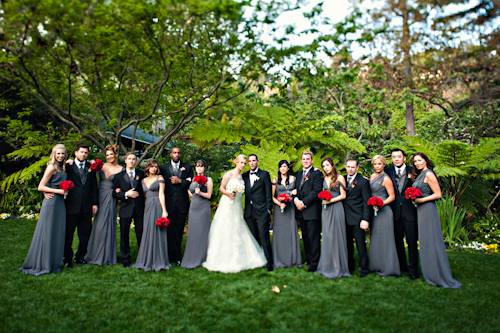 Mindy Weiss wedding at Los Angeles Hotel Bel-Air | Junebug Weddings