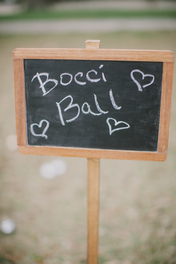 Italian inspired wedding in Sarasota, Florida with photos by Studio222 Photography | via junebugweddings.com