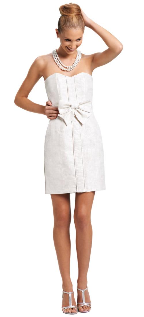 little white wedding dress from kirribilla available at weddingtonwaycom junebugweddingscom