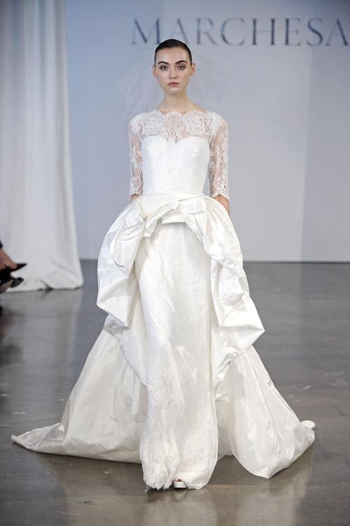Wedding Dresses for Artists