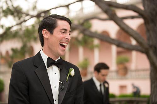 Classic Vintage Inspired Wedding In Florida