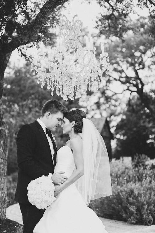 soft pink and nude wedding color palette - Texas wedding photos by Christina Carroll Photography via junebugweddings.com