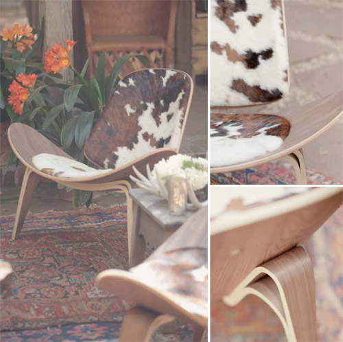 Vintage Wedding Furniture & Rentals By REvolve