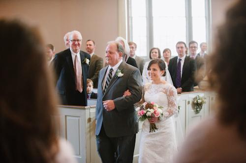 Real Weddings - Main Street Station, Virgina