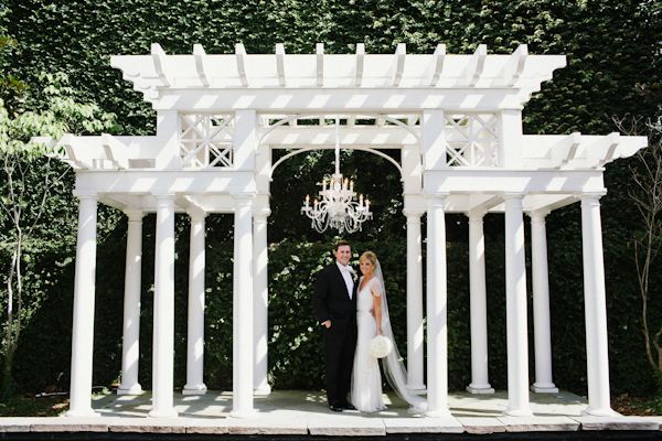 Wedding At The William Aiken House In Charleston South Carolina With Photos By Paige Winn