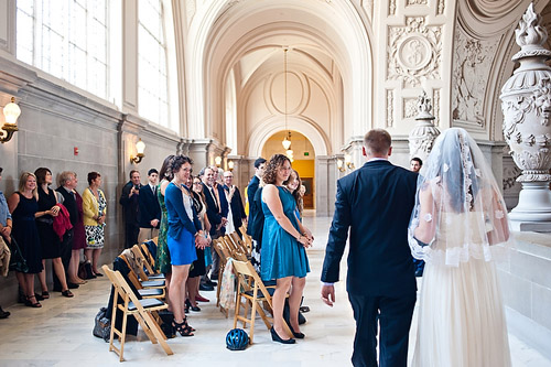 wedding ideas san francisco intimate san francisco wedding at city junebug weddings 28301