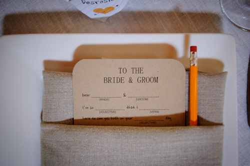 Schoolhouse themed wedding from Bellalu Photography | junebugweddings.com