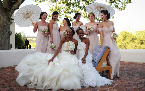 Destination Weddings In South Africa By Wedding Concepts Via Junebugweddings