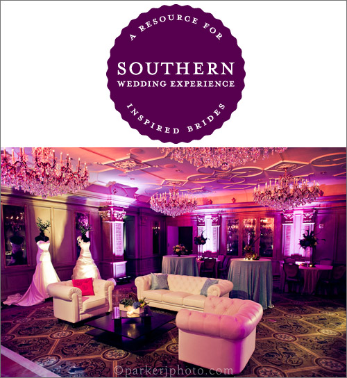 Southern Wedding Experience: B... The Event - Savannah, GA, photo by Parker J. Pfister | junebugweddings.com