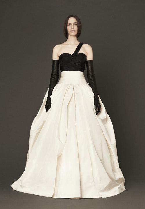 Vera Wang Wedding Dresses - Spring 2014