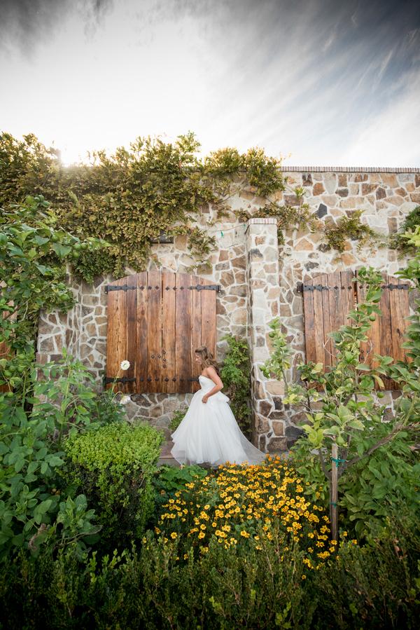 Vineyard Wedding In Napa Valley Of Sonoma California With Photos By Viera Photographics Via