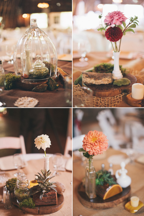 Vintage style wedding  Vintage-Style Wedding in Benton Harbor, Michigan | Junebug Weddings