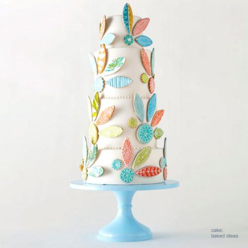 Modern Wedding Cakes: Modern Wedding Cake Stands By Sarah's Stands