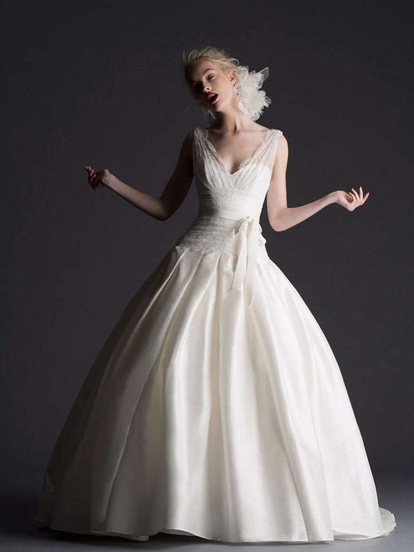 Parisian Wedding Dresses 75 Unique