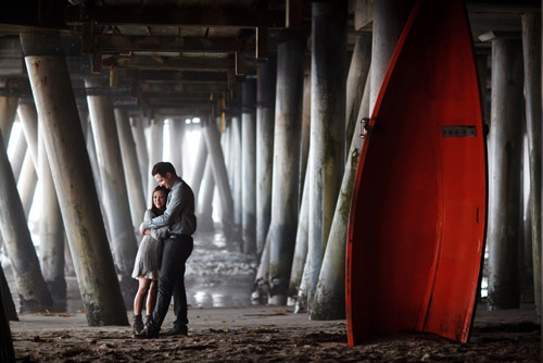 Best of the Best winning engagement photo by Erwin Darmali of Apertura | junebugweddings.com