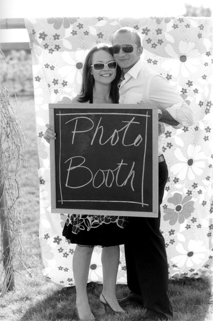 wedding photo booth image by Positive Light Photography