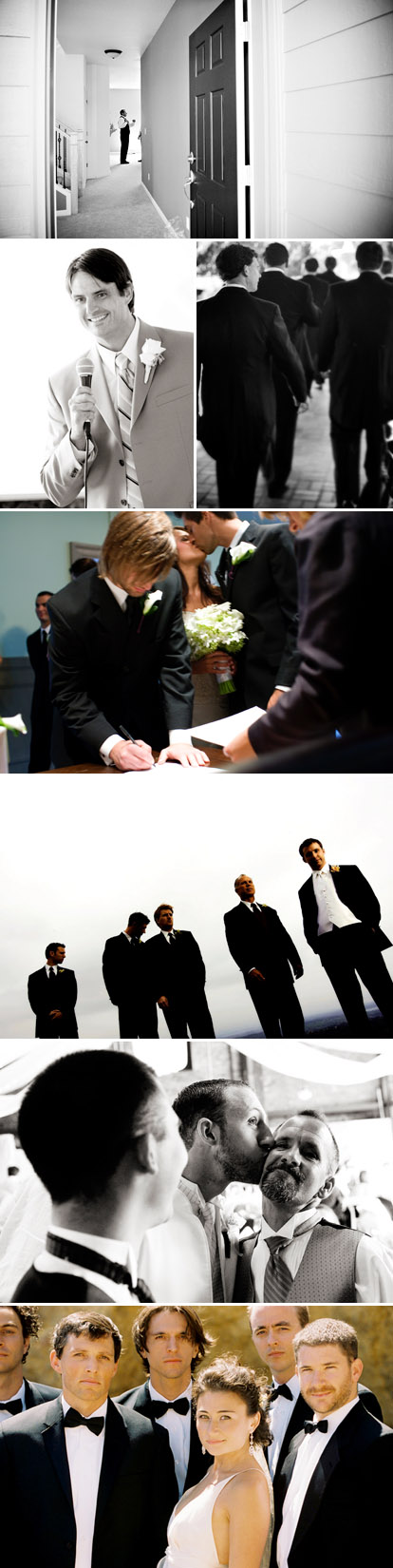 Choosing your best man for your wedding