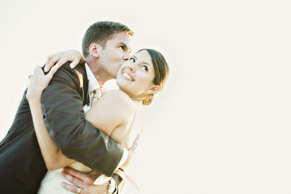 gorgeous California bride and groom, Amelia Lyon Photography