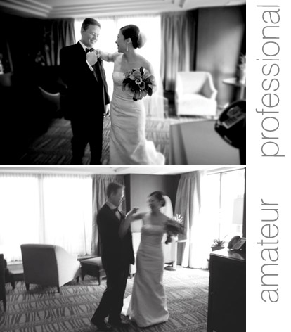 Wedding images by John and Joseph Photography and Cody Ellerd