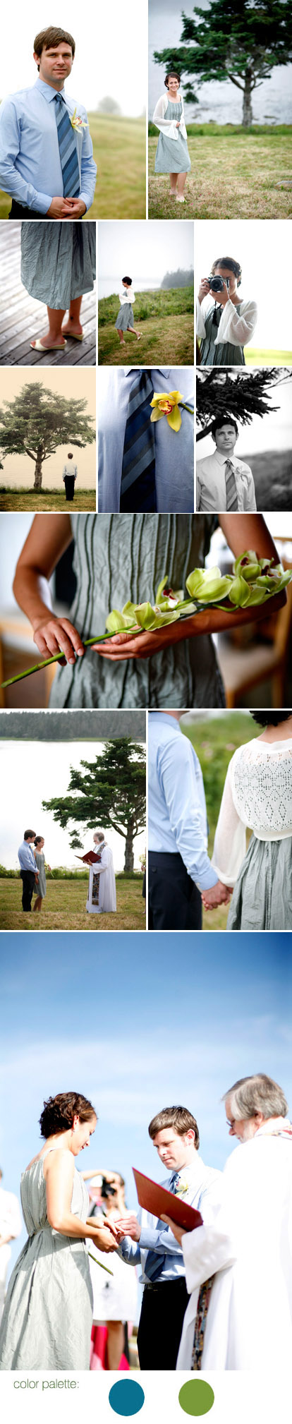 Nova Scotia outdoor wedding, images by Belathee Photography