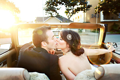 Southern California wedding photography, image by Jasmine Star Photography