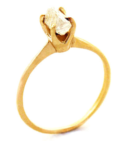 Alternative And Eco Friendly Wedding And Engagement Rings Made From  Recycled Materials By Bario