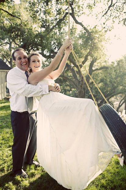 Springtime backyard barbecue wedding in california, wedding portrait by Jagger Photography