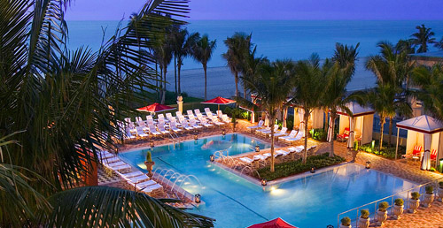 Acqualina Resort & Spa on the Beach, Miami, Florida