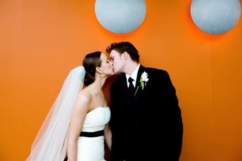 Scottsdale, Arizona Hotel Valley Ho real wedding photos by Kimberly Jarman