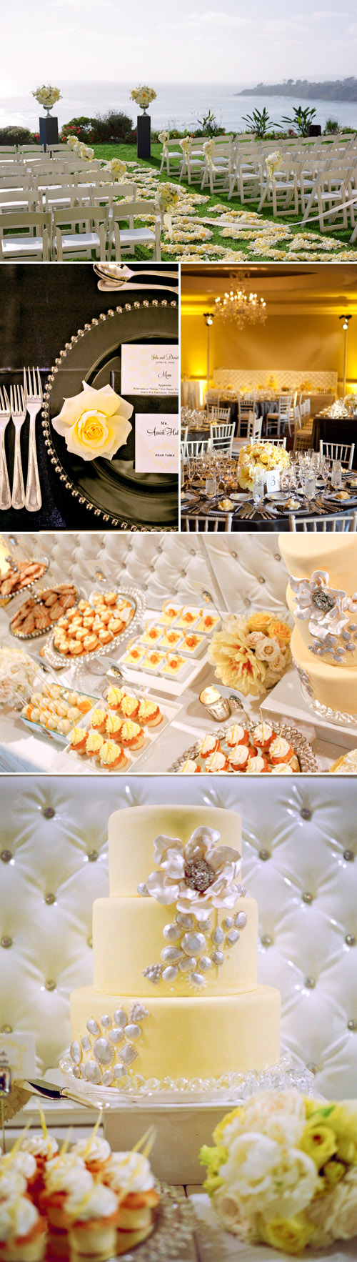 wedding design by Details Details Wedding and Event Planning, images by Braedon Photography