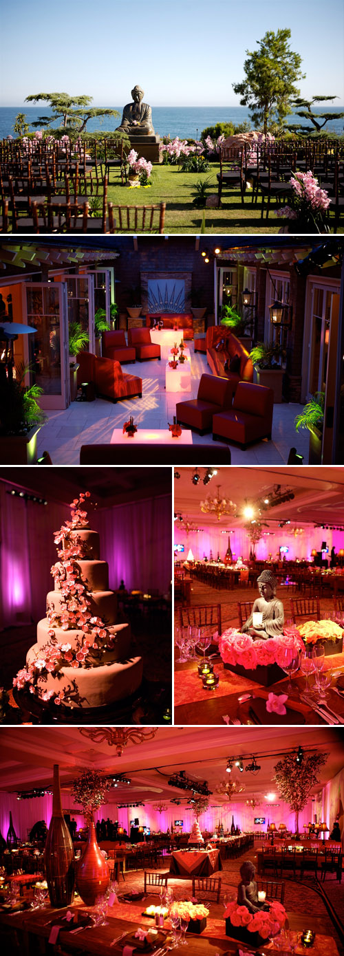 wedding design by Details Details Wedding and Event Planning, images by Ira Lippke Studios