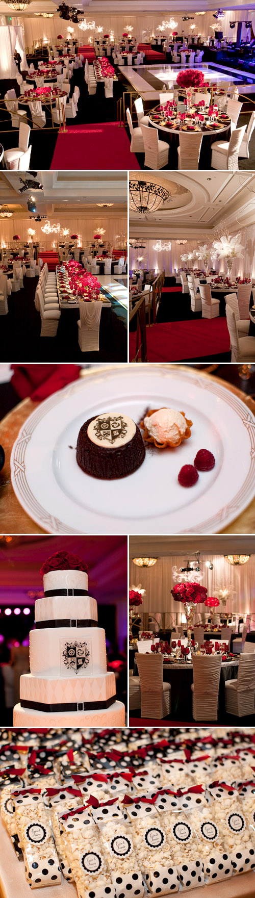 wedding design by Details Details Wedding and Event Planning, images by Victor Sizemore