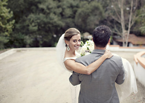 Creative Spanish-Inspired Wedding At Rancho Los Lomas