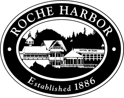 Roche Harbor, San Juan Islands, Washington
