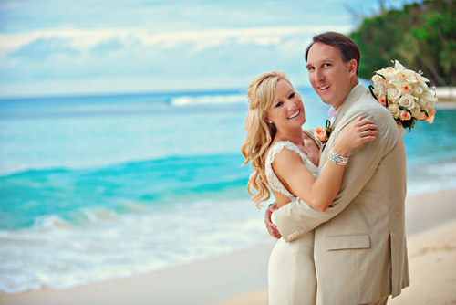 Beautiful Barbados Destination Wedding Photographed By Aves Photographic Design