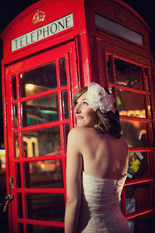 Bridal fashion photo shoot in Las Vegas to benefit Thirst Relief International, photo by Ginny Corbett Photography