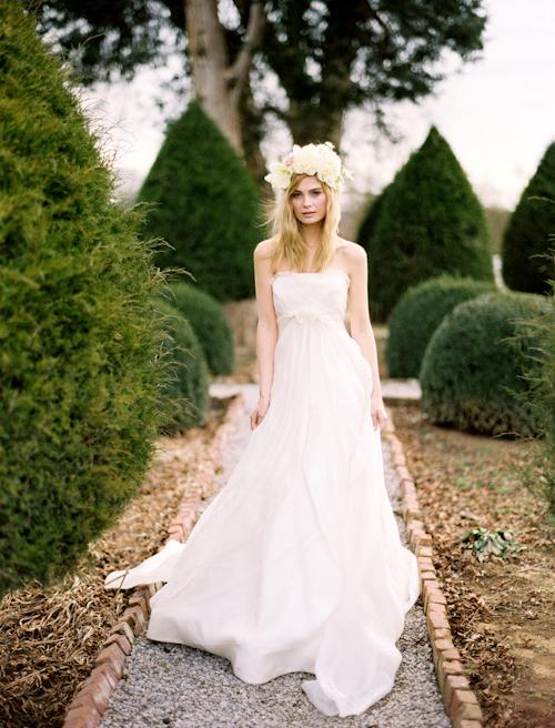 Beautiful Bride Fashion 17