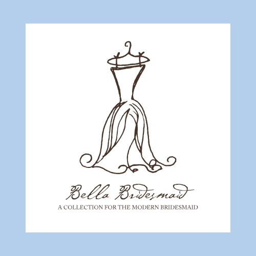 Two Birds Bridesmaids dress giveaway from Bella Bridesmaid Seattle