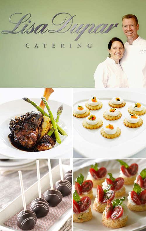 summer catering ideas from Lisa Dupar Catering, Seattle, Washington