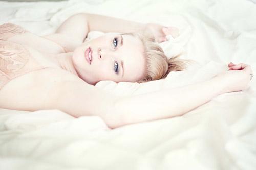 Elegant High Fashion Bridal Boudoir by Marissa Joy Kaplan of Marissa Joy Photography