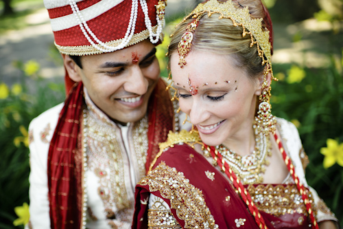 comparison of wedding of india and Reflections on marriage in india & the united states by way of comparison: who will soon be a bride in her own great american wedding as in india.