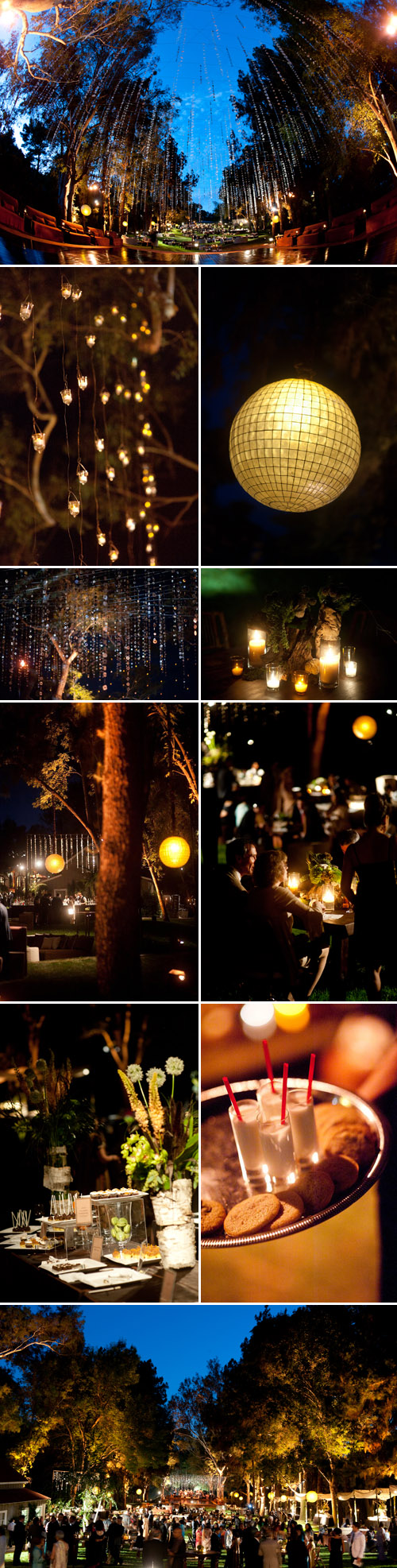 elegant and rustic los angeles garden party floral design and decor by Exquisite Events, images by John Solano Photography