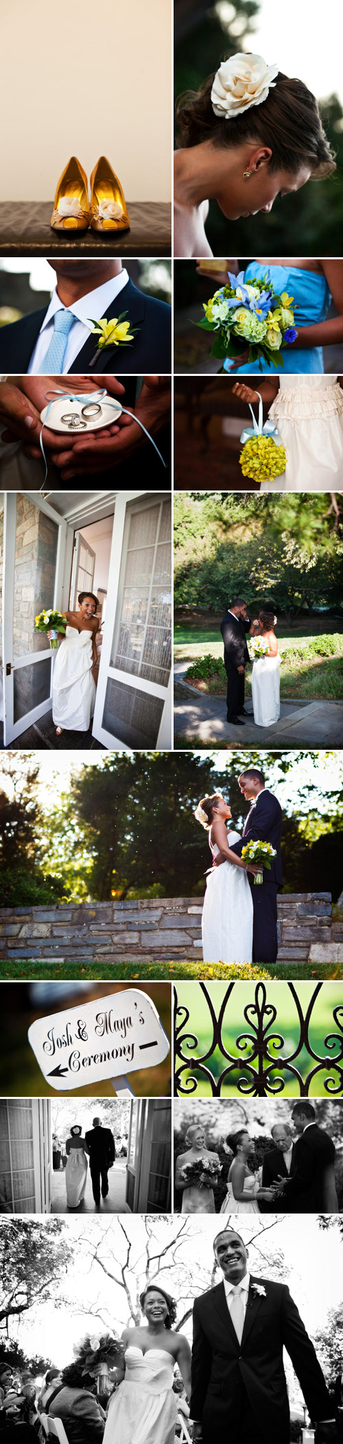 charming garden wedding in Rockville, MD, photography by Holland Photo Arts